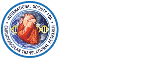 INTERNATIONAL SOCIETY for CARDIOVASCULAR TRANSLATIONAL RESEARCH