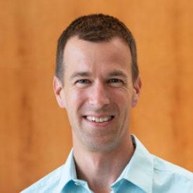 Aaron Lottes, PhD, MBA